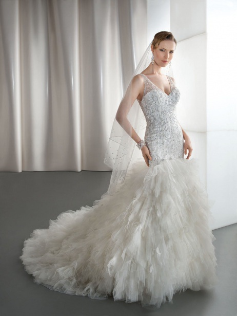 Demetrios Wedding Dresses : Demetrios ilisssa bridal wedding dresses