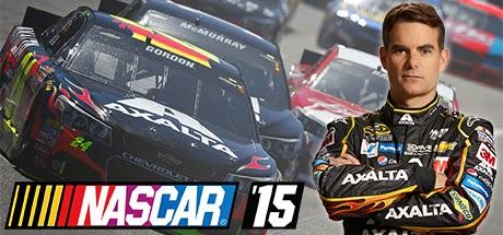 descargar NASCAR 15 PC full español mega