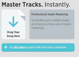 Cara gampang mastering lagu online