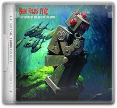 Download Ben Folds Five - The Sound of the Life of the Mind (2012)