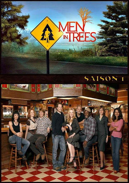 Men in Trees (2006–2008) tainies online oipeirates