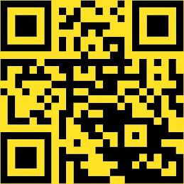 BeFound Blog QR Code