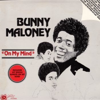 Bunny Maloney - Baby I've Been Missing You / Baby Rockers