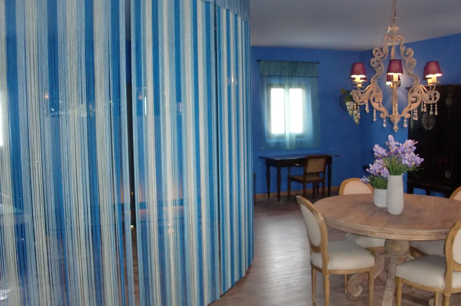 Cortinas para separar ambientes cort with cortinas para - Cortinas para separar ambientes ...