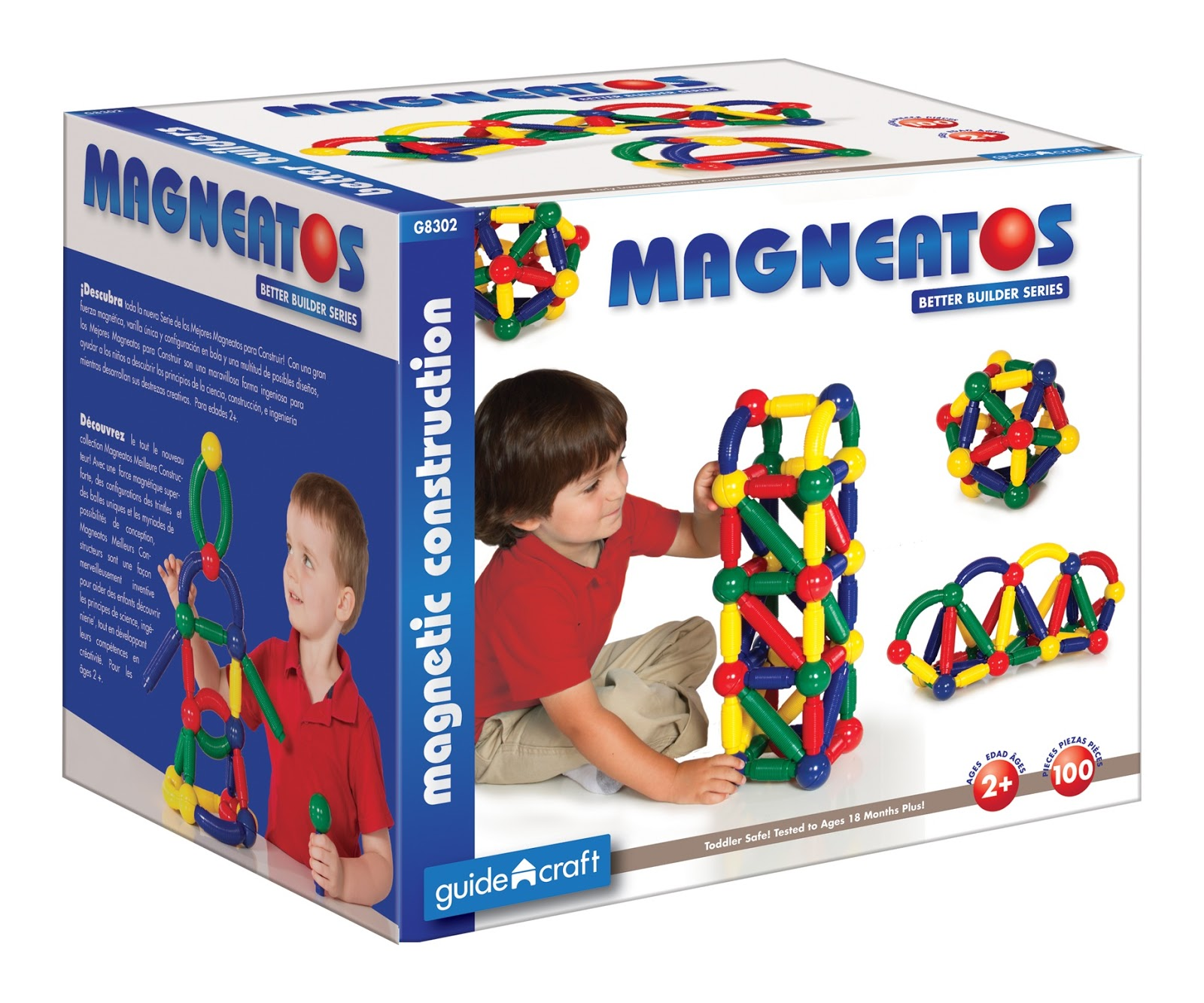 Magneatos Giveaway