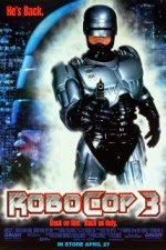 Watch RoboCop 3 (1993) Megavideo Movie Online