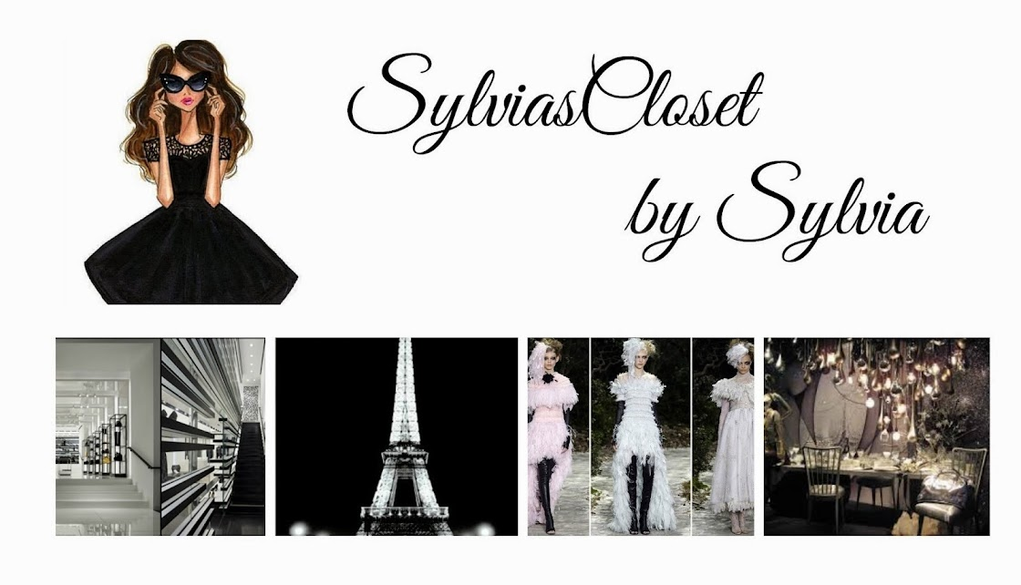 SylviasCloset by Sylvia