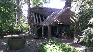 fairy cottage at winterthur gardens