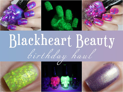 Blackheart Beauty by Bedlam Beauty