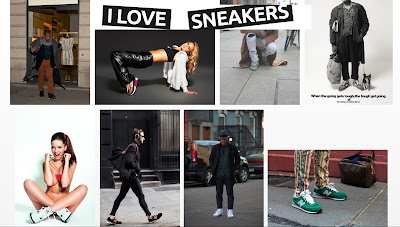Sneaker Tumblr