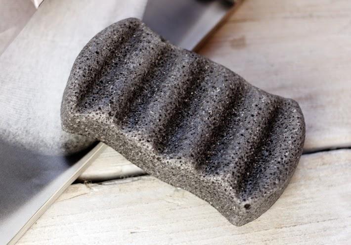 Konjac Sponges... The New Flannel?
