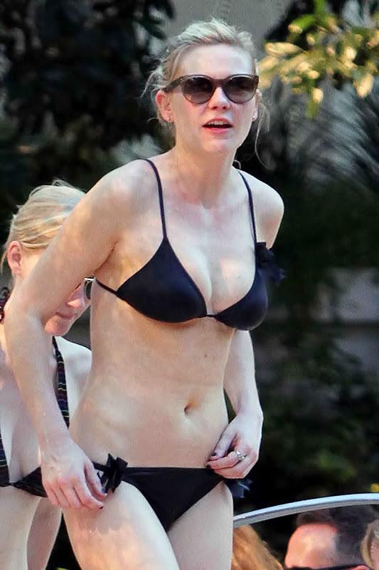 pippa black tits