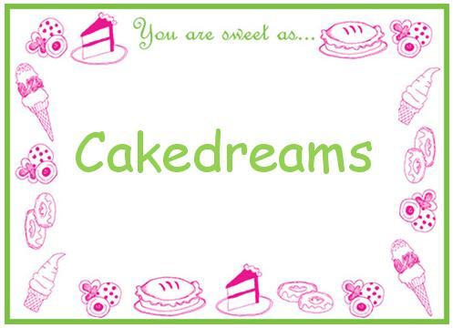 CAKEDREAMS