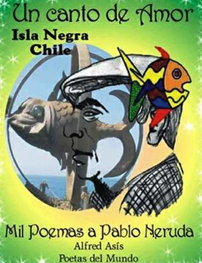 Poemas A Pablo Neuda