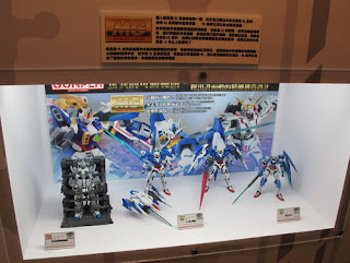 Gunpla EXPO 2011 Taiwan