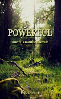 powerful-royaume-harcilor-sandra-lemoing