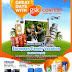 GREAT DAYS WITH GSK Contest : Win European Family Vacation, GoPro HERO4, Samsonite Luggage Bag