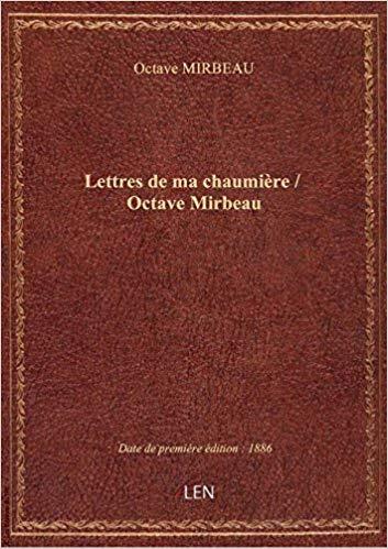 """""""Lettres de ma chaumière"""", Len Pod, 2018"""