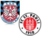FSV Frankfurt - FC St. Pauli