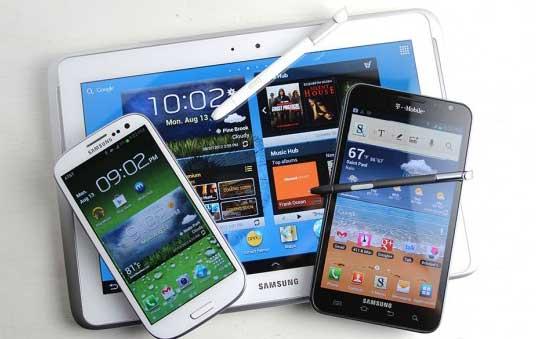 Spesifikasi dan Harga Samsung Galaxy Note 8.0