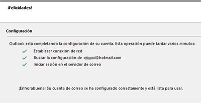 Usar Outlook y Outlook.com juntos