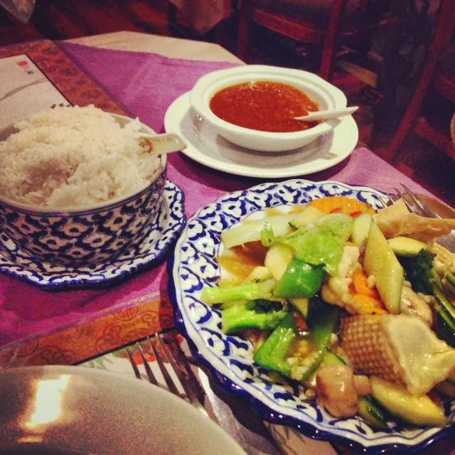 thai date göteborg