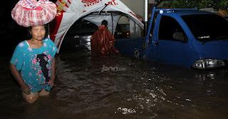 Banjir Bandang Padang dan Kondisi Terkini