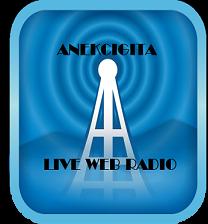 Anekcigita. Live Web Radio.