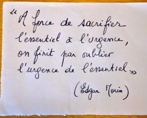""""""" Prénom à Féter et Ephémérides du Jour """" - Page 3 Edgar-morin"""