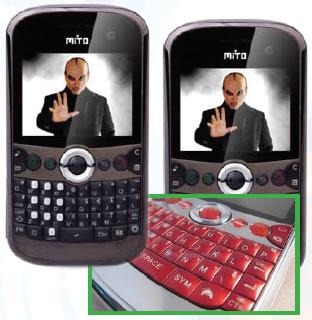 firmware mito 8600
