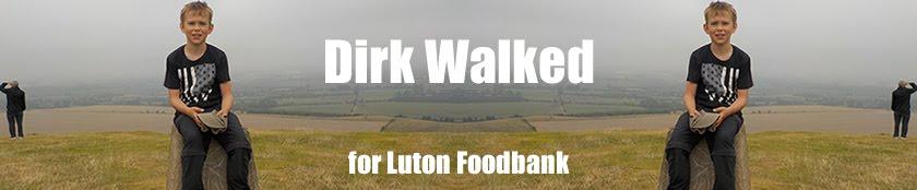 Dirk Walks