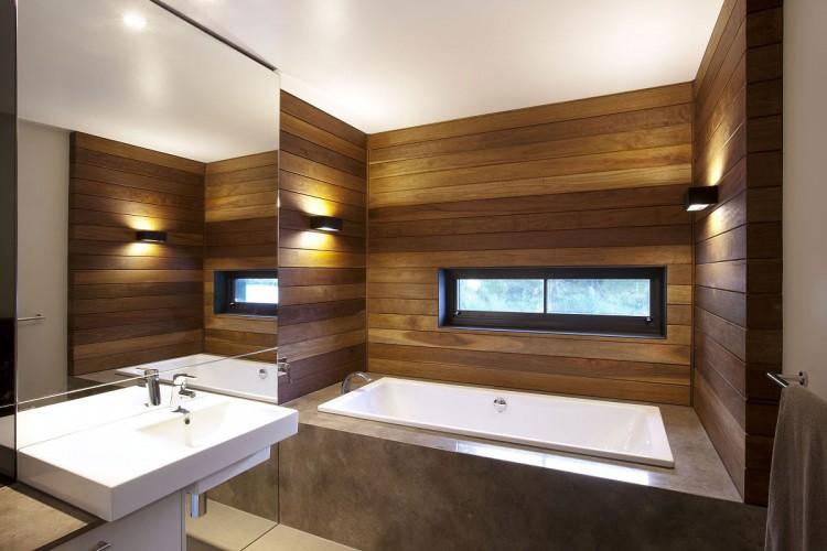 Cómo decorar un baño moderno : decorar casa y hogar