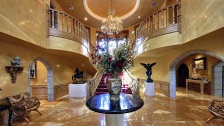 Mansion mewah britney spears nine lounge