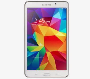 Samsung mengumumkan Galaxy Tab 4 10.1-inci, 8-inci dan 7-inci