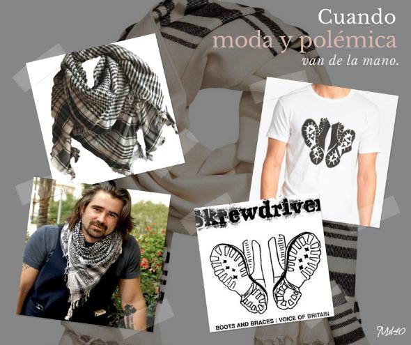 moda polemica marc jacobs kufiyya camiseta palestina