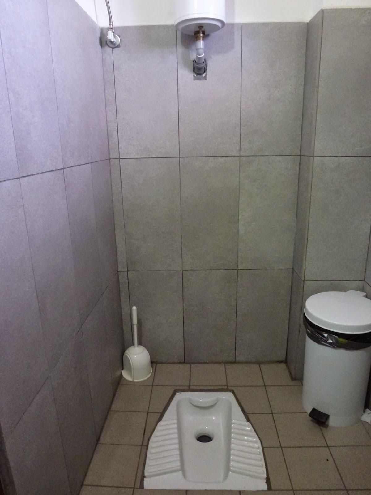 Menschliche Toilette oder Allesschlucker gesucht