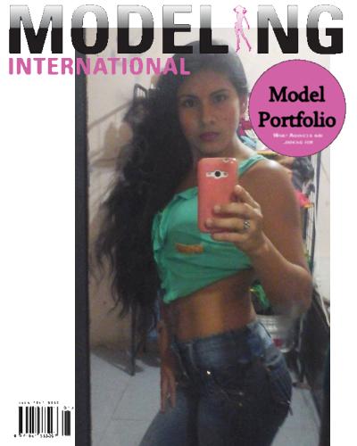 Van Stone COLOMBIA, moda y belleza MODELO DE ALIMENTACIÓN: CHARITO MARIN Vanstone