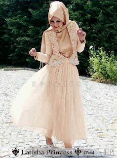 Latisha Princess Tutu Dress