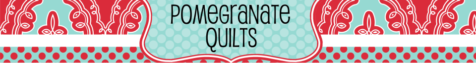 Pomegranate Quilts