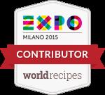 Contribuo com a EXPO 2015