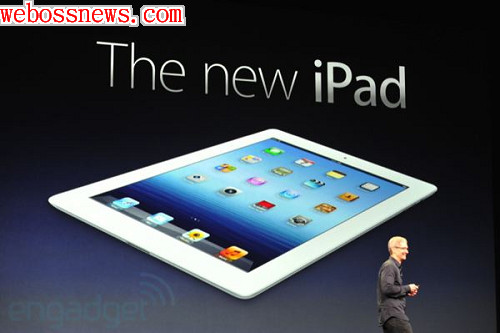 The New iPad2