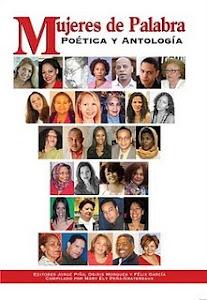 Mujeres de Palabra: Poética & Antología
