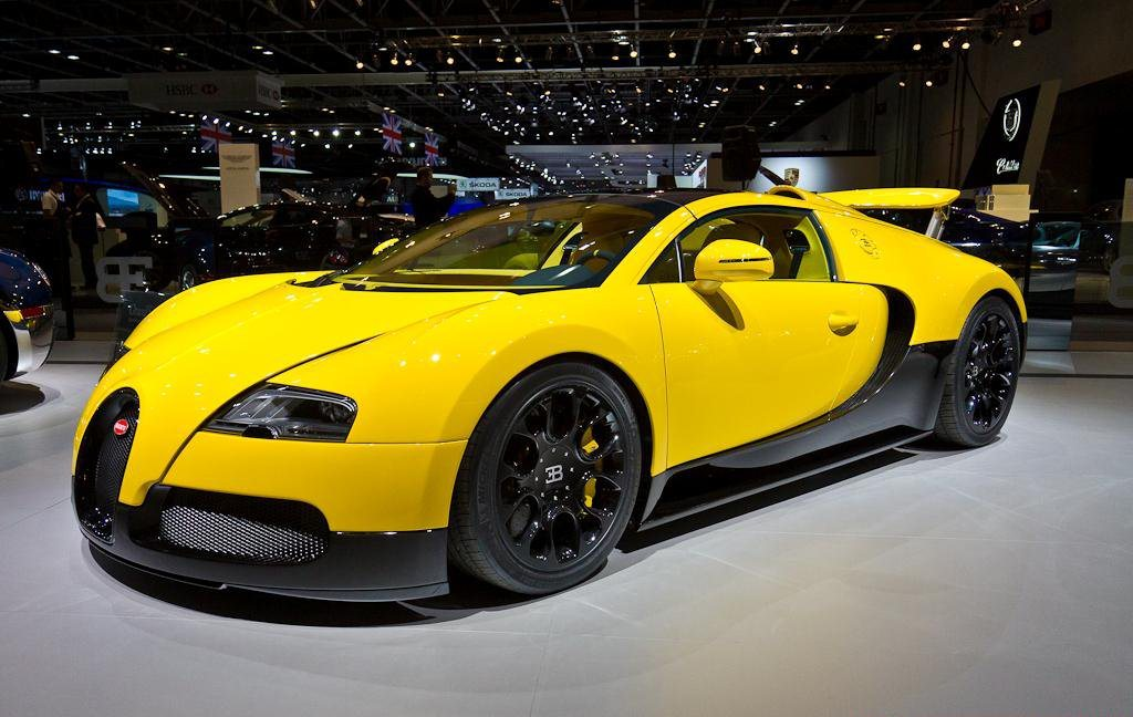 bugatti veyron yellow price 2012 bugatti veyron grand sport black yellow review price speed. Black Bedroom Furniture Sets. Home Design Ideas