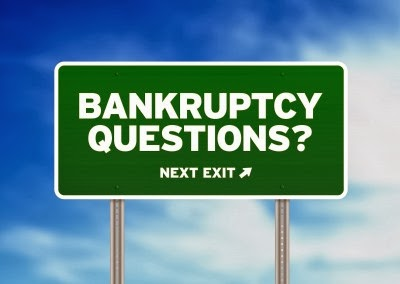 Mortgage Options after Bankruptcy
