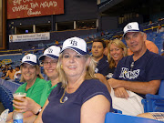 Tampa Rays V Texas Rangers Baseball game, May Monday30th