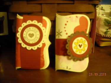 treat holders can be made for different holidays
