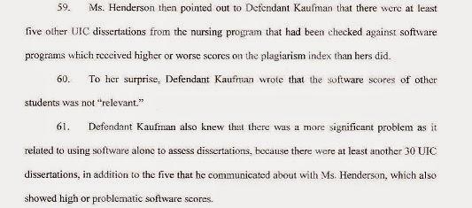 Dissertation plagiarism percentage