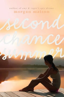 Review: Second Chance Summer by Morgan Matson.
