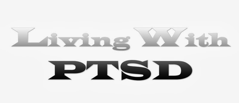 Living with PTSD