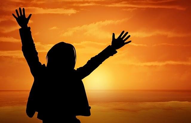 victoria cristiana felicidad